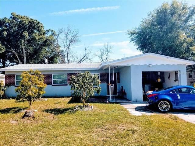 6232 68TH Avenue N, Pinellas Park, FL 33781 (MLS #U8088083) :: Team Bohannon Keller Williams, Tampa Properties