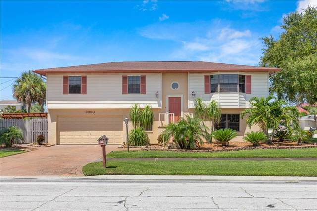 8350 Boca Ciega Drive, St Pete Beach, FL 33706 (MLS #U8088096) :: Premium Properties Real Estate Services