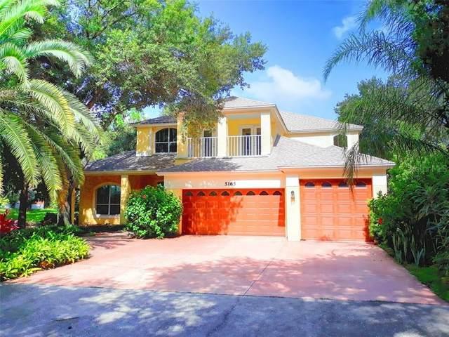 5165 Lake Valencia Boulevard W, Palm Harbor, FL 34684 (MLS #U8088117) :: Pristine Properties