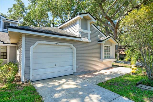 2441 Balboa Court, Clearwater, FL 33761 (MLS #U8088133) :: Team Borham at Keller Williams Realty