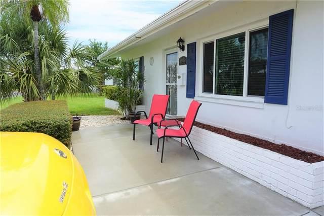 9950 37TH Way N #3, Pinellas Park, FL 33782 (MLS #U8088197) :: Medway Realty