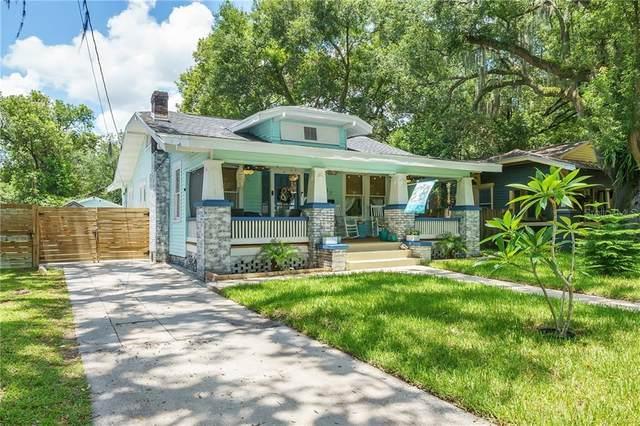 1212 E Mohawk Avenue, Tampa, FL 33604 (MLS #U8088218) :: Carmena and Associates Realty Group