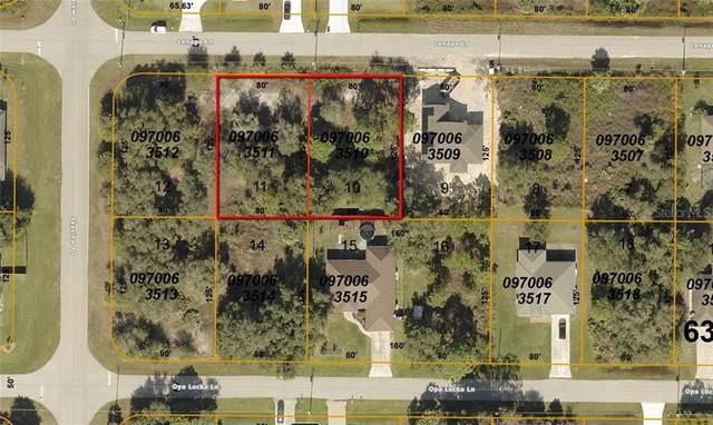 Lenape Lane, North Port, FL 34291 (MLS #U8088236) :: Alpha Equity Team