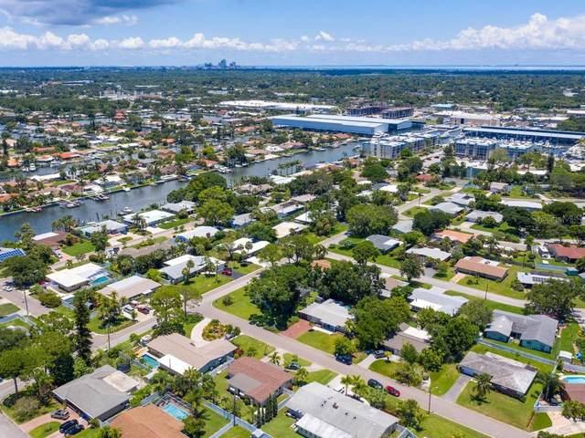 5016 41ST Street S, St Petersburg, FL 33711 (MLS #U8088239) :: Team Bohannon Keller Williams, Tampa Properties