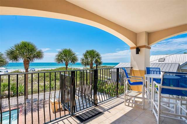 940 Gulf Boulevard #200, Indian Rocks Beach, FL 33785 (MLS #U8088248) :: Lockhart & Walseth Team, Realtors