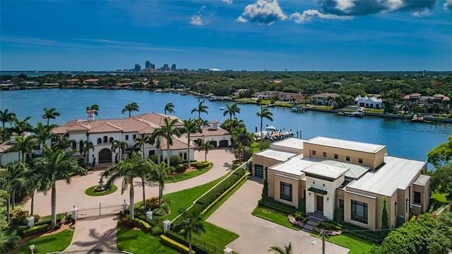 2040&2044 Brightwaters Boulevard NE, St Petersburg, FL 33704 (MLS #U8088262) :: Lockhart & Walseth Team, Realtors
