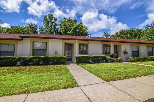 11511 113TH Street 35F, Seminole, FL 33778 (MLS #U8088272) :: Burwell Real Estate