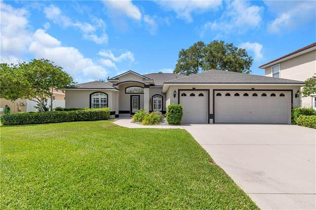 14363 92ND Terrace, Seminole, FL 33776 (MLS #U8088328) :: The A Team of Charles Rutenberg Realty