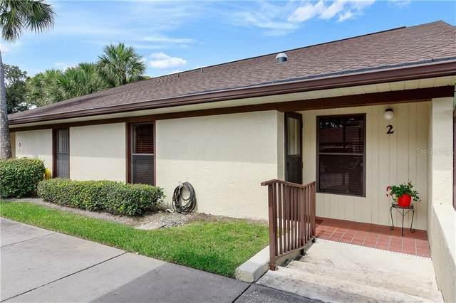 1310 Powderpuff Drive #1102, Dunedin, FL 34698 (MLS #U8088331) :: Team Bohannon Keller Williams, Tampa Properties