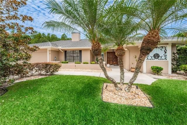 574 Whispering Lakes Boulevard, Tarpon Springs, FL 34688 (MLS #U8088347) :: Team Bohannon Keller Williams, Tampa Properties