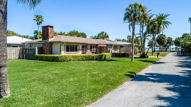 935 Narcissus Avenue, Clearwater, FL 33767 (MLS #U8088380) :: Medway Realty