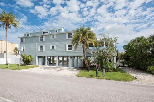 140 174TH TERRACE Drive E, Redington Shores, FL 33708 (MLS #U8088403) :: Heart & Home Group