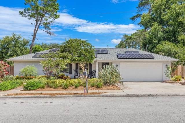 835 Pinewood Terrace W, Palm Harbor, FL 34683 (MLS #U8088518) :: Burwell Real Estate