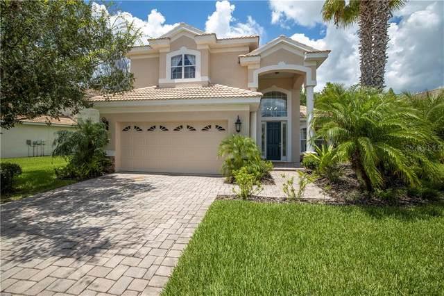 10874 Cory Lake Drive, Tampa, FL 33647 (MLS #U8088538) :: Team Bohannon Keller Williams, Tampa Properties