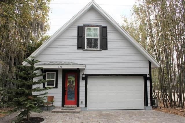 428 Milwaukee Avenue, Dunedin, FL 34698 (MLS #U8088550) :: Premier Home Experts