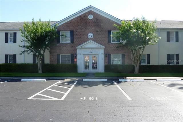 13759 Juniper Blossom Drive #201, Tampa, FL 33618 (MLS #U8088551) :: Team Borham at Keller Williams Realty