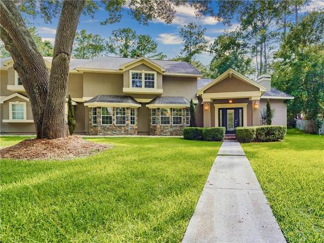 10107 NW 24TH Place, Gainesville, FL 32606 (MLS #U8088594) :: Rabell Realty Group