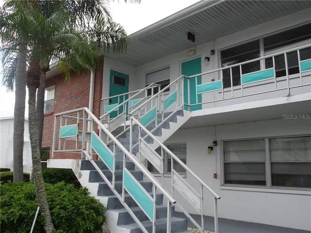 5875 21ST Street N #10, St Petersburg, FL 33714 (MLS #U8088596) :: Delta Realty, Int'l.