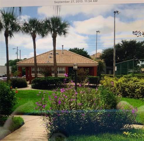 10263 Gandy Boulevard N #515, St Petersburg, FL 33702 (MLS #U8088603) :: Charles Rutenberg Realty
