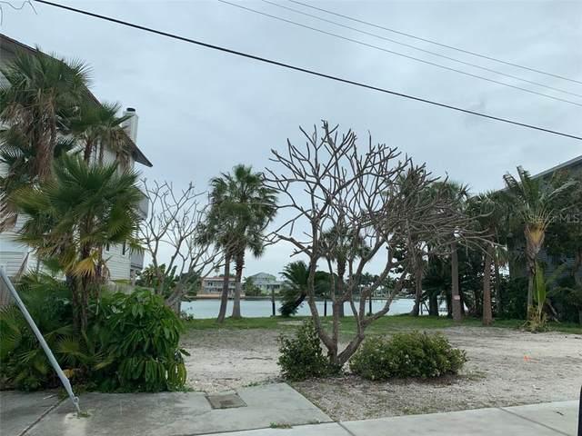 13249 Boca Ciega Avenue, Madeira Beach, FL 33708 (MLS #U8088630) :: Team Borham at Keller Williams Realty