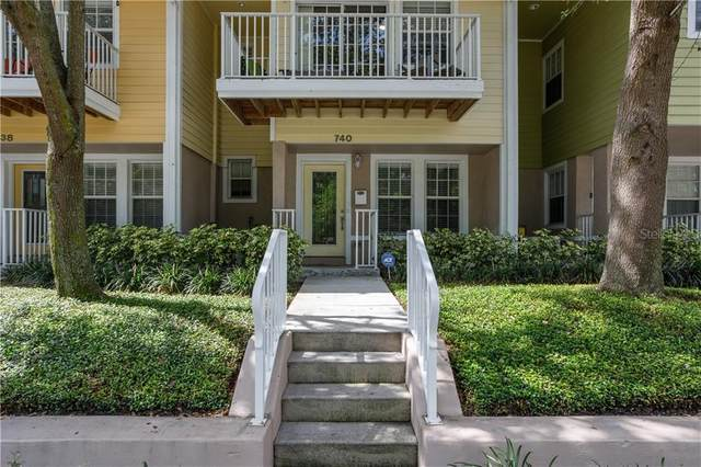 740 9TH Avenue N, St Petersburg, FL 33701 (MLS #U8088631) :: Premium Properties Real Estate Services