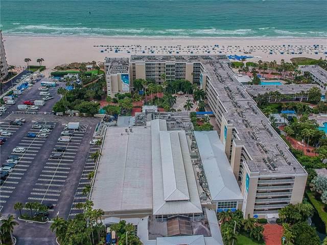 5500 Gulf Boulevard #2241, St Pete Beach, FL 33706 (MLS #U8088653) :: Team Bohannon Keller Williams, Tampa Properties