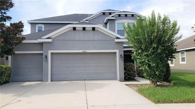 10423 Flagstaff Falls Avenue, Riverview, FL 33578 (MLS #U8088658) :: Dalton Wade Real Estate Group