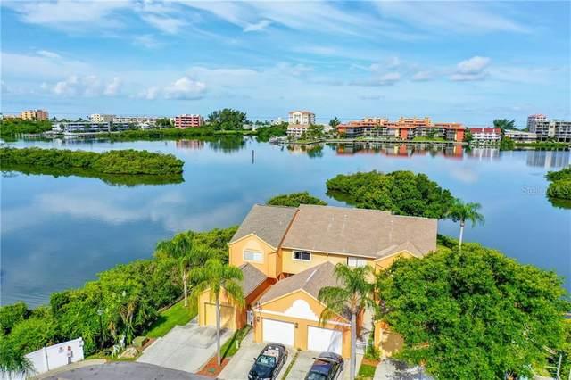14626 Loridawn Drive #14, Seminole, FL 33776 (MLS #U8088670) :: Zarghami Group
