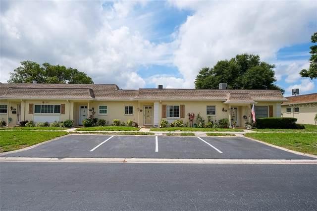 1664 S Lake Avenue #5, Clearwater, FL 33756 (MLS #U8088686) :: The Duncan Duo Team