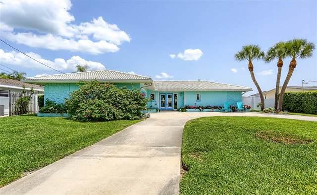 340 42ND Avenue, St Pete Beach, FL 33706 (MLS #U8088711) :: Team Bohannon Keller Williams, Tampa Properties
