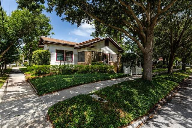 1104 12TH Street N, St Petersburg, FL 33705 (MLS #U8088726) :: Bridge Realty Group