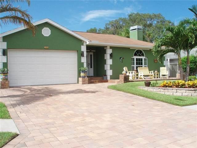 288 Whisper Lake Road, Palm Harbor, FL 34683 (MLS #U8088749) :: The Duncan Duo Team