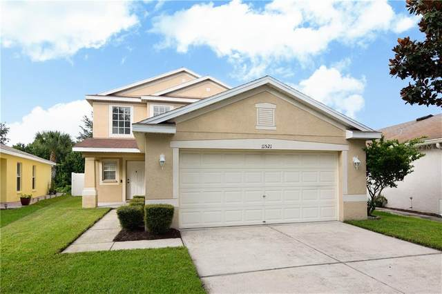11521 Hammocks Glade Drive, Riverview, FL 33569 (MLS #U8088842) :: Ramos Professionals Group