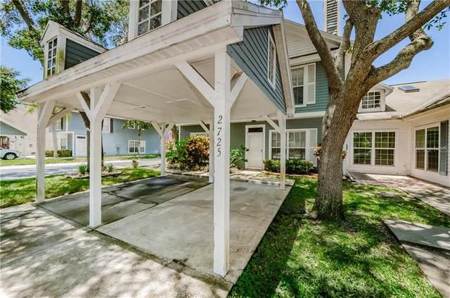 2725 Penzance Street, Palm Harbor, FL 34684 (MLS #U8088900) :: Your Florida House Team