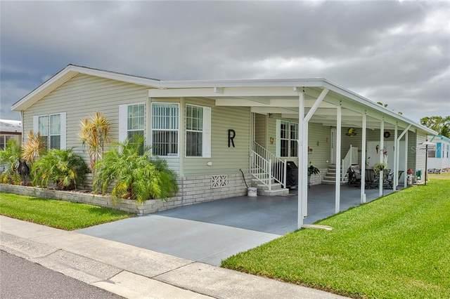 1100 Belcher Rd S #666, Largo, FL 33771 (MLS #U8088905) :: Griffin Group