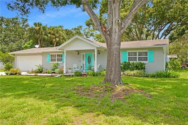 901 Madera Avenue, Clearwater, FL 33759 (MLS #U8088924) :: Bridge Realty Group