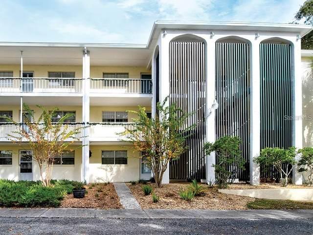 1020 Deleon Drive #201, Dunedin, FL 34698 (MLS #U8088935) :: Premium Properties Real Estate Services