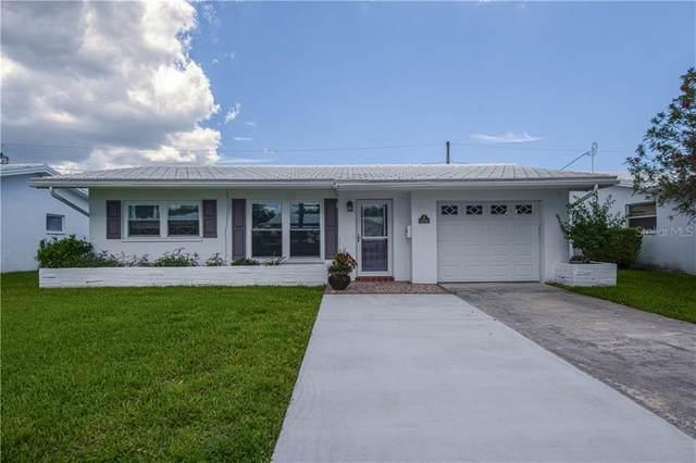 3940 Mainlands Boulevard N, Pinellas Park, FL 33782 (MLS #U8088955) :: Medway Realty