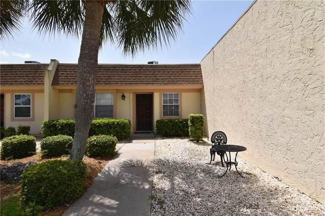 11120 Carriage Hill Drive #6, Port Richey, FL 34668 (MLS #U8089006) :: Heart & Home Group