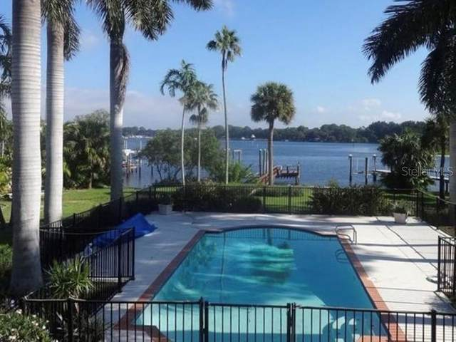 1440 Riverside Drive, Tarpon Springs, FL 34689 (MLS #U8089025) :: Premier Home Experts