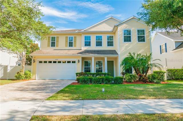 4018 Southernwood Court, Tampa, FL 33616 (MLS #U8089048) :: Medway Realty