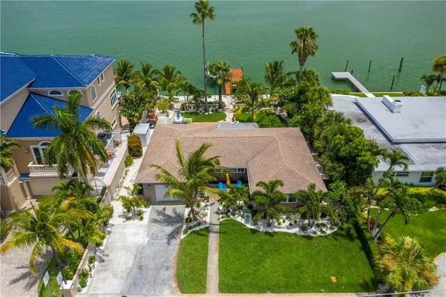 32 Paradise Lane, Treasure Island, FL 33706 (MLS #U8089087) :: Delta Realty Int