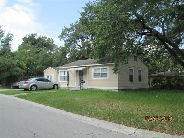 1800 Patton Avenue S, St Petersburg, FL 33712 (MLS #U8089112) :: Realty Executives Mid Florida