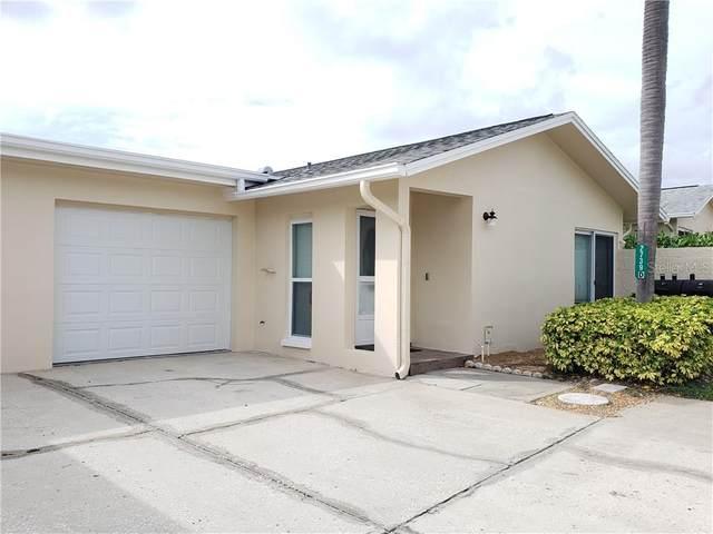 2739 Sherbrooke Lane D, Palm Harbor, FL 34684 (MLS #U8089135) :: Your Florida House Team