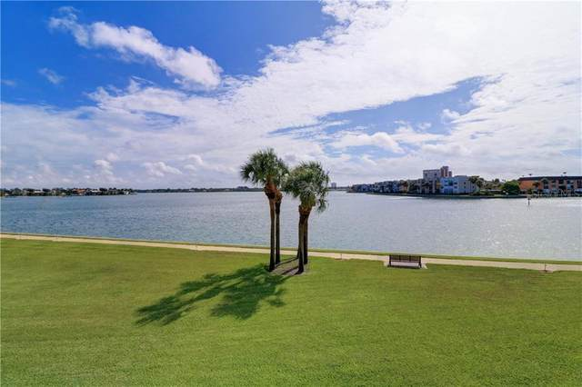 8001 Sailboat Key Boulevard S #103, St Pete Beach, FL 33707 (MLS #U8089146) :: Baird Realty Group