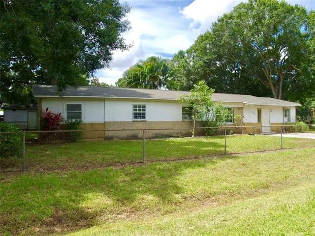 5704 28TH AVENUE Drive E, Bradenton, FL 34208 (MLS #U8089174) :: Delta Realty Int