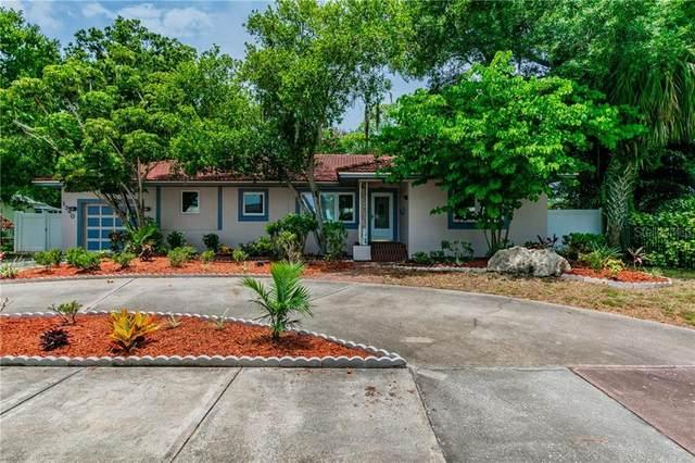 1340 Indian Rocks Road, Belleair, FL 33756 (MLS #U8089176) :: Cartwright Realty