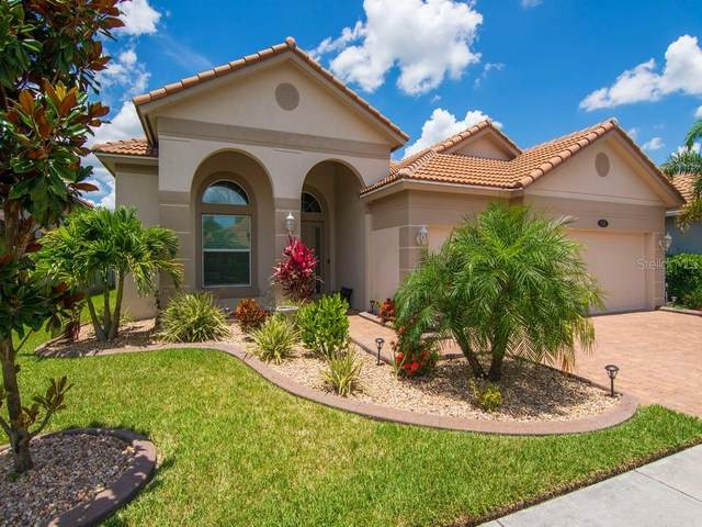 1710 Belmont Circle, Vero Beach, FL 32968 (MLS #U8089193) :: Team Bohannon Keller Williams, Tampa Properties
