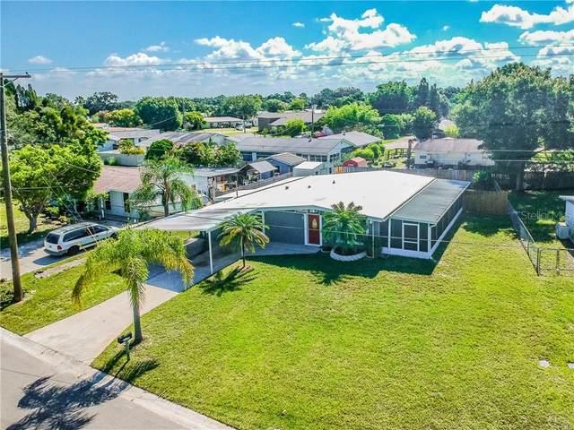 6215 Florida Circle E, Apollo Beach, FL 33572 (MLS #U8089200) :: Team Bohannon Keller Williams, Tampa Properties