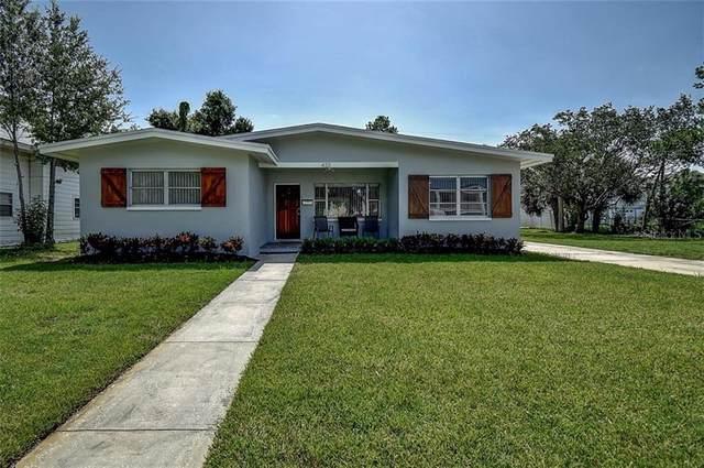 433 Pineapple Street, Tarpon Springs, FL 34689 (MLS #U8089239) :: Premier Home Experts